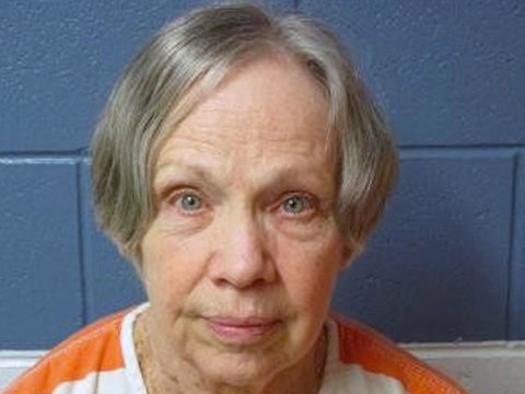 Wanda Barzee, convicted in Elizabeth Smart abduction, released