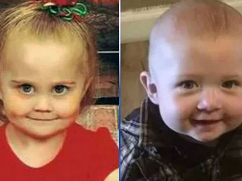 Teen accused of smothering infant sister and brother to death, mutilating kitten