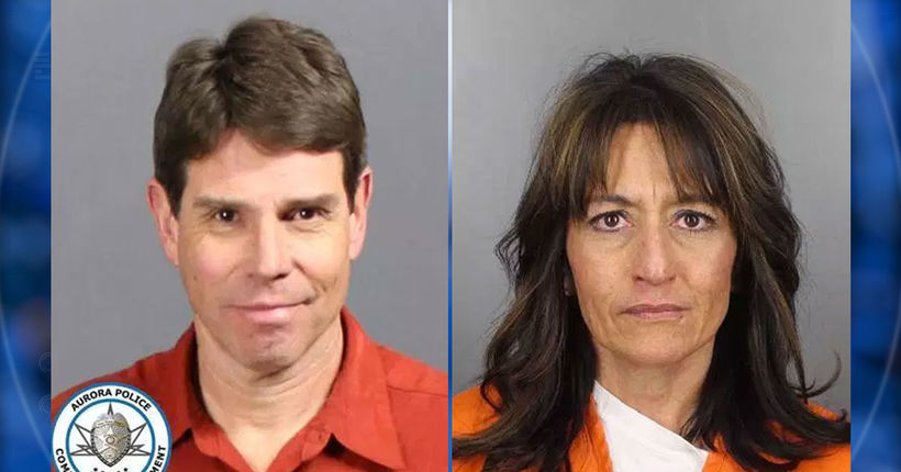 Colorado couple charged with ongoing sex with dog in mobile home