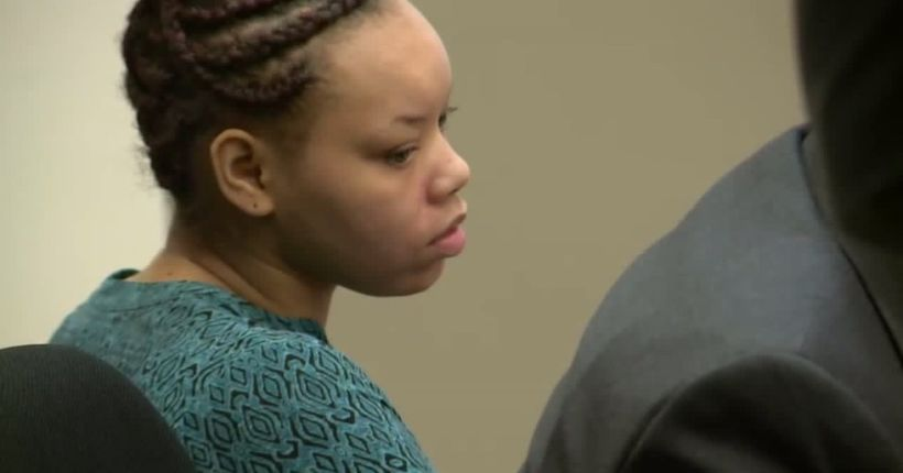 Judge declares hung jury in trial of mom accused of killing infant son