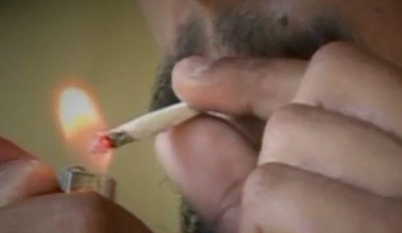 Manhattan D.A. to dismiss more than 3,000 marijuana cases