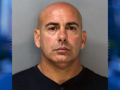 Miami police lieutenant accused of molesting young girl, threatening her