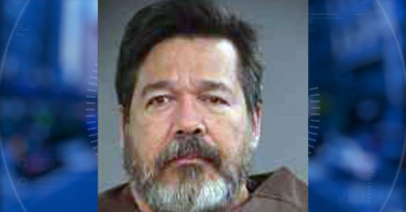 ICE deportation officer arrested on sodomy, incest charges in Oregon