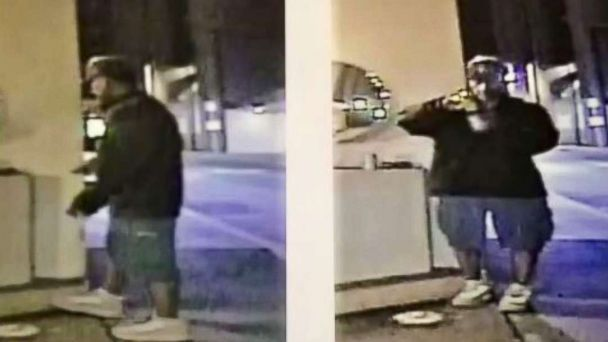 Suspect wanted for beating sleeping homeless people with bat in downtown L.A.