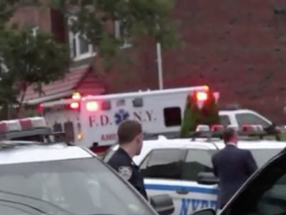 Police fatally shoot armed woman in Queens while responding to call of burglary