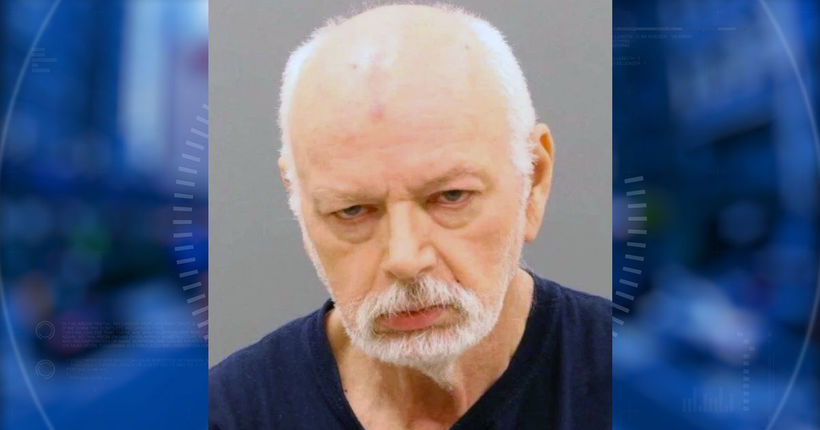 Husband arrested at York Fair for assaulting wife on dog leash