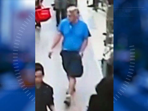 Suspect sought in sexual assault of 9-year-old girl at Seattle supermarket