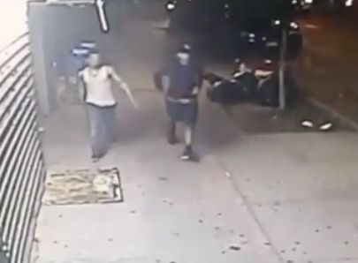 The Junior Files: New videos show Bronx teen trying to outrun gang